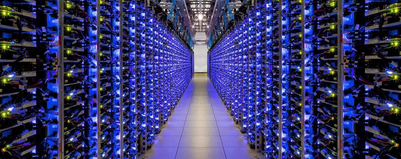 Datacenter-Google